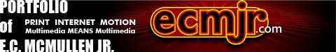 ecmjr.com portfolio