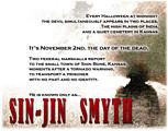 Sin-Jin Smyth